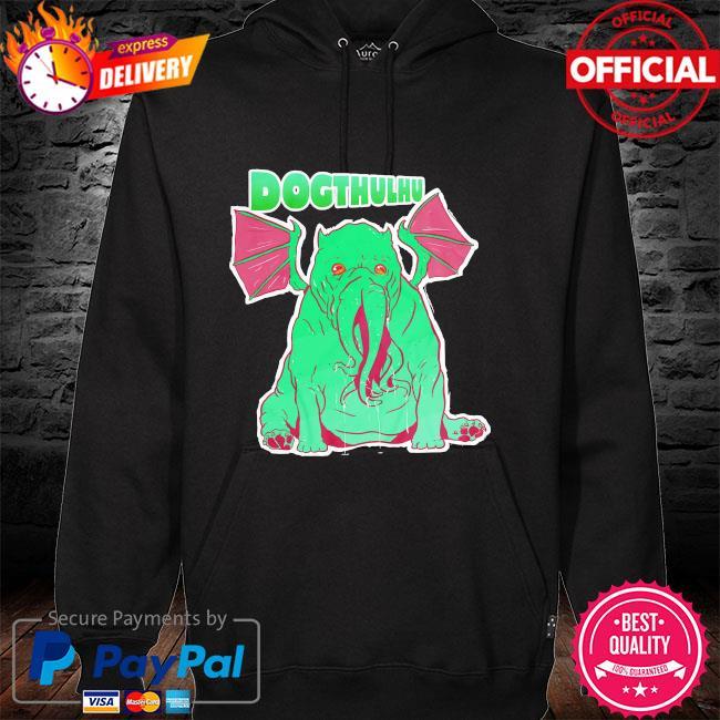 Doc Cthulhu hoodie