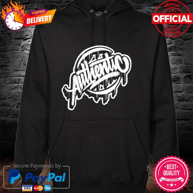 Official Authentic 2021 hoodie