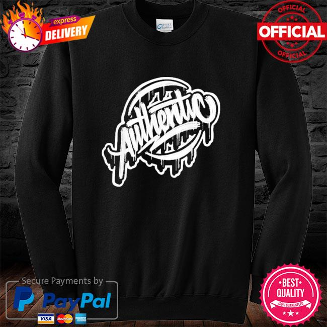Official Authentic 2021 long sleeve