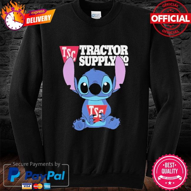 Official Baby stitch hug tsc tractor supply 2021 long sleeve