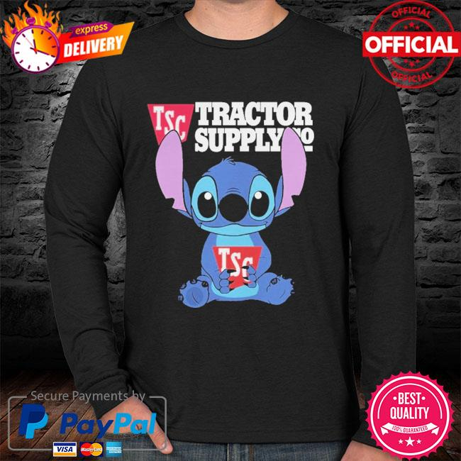Official Baby stitch hug tsc tractor supply 2021 sweater