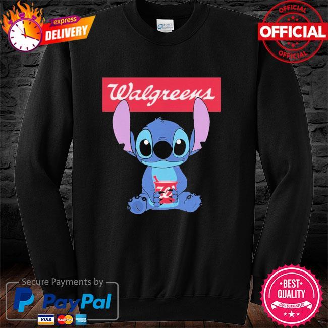 Official Baby stitch hug Walgreens 2021 long sleeve