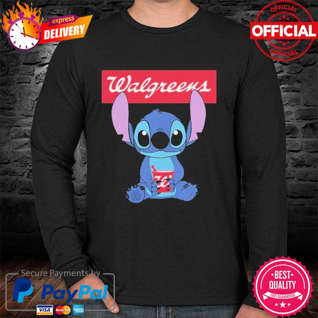 Official Baby stitch hug Walgreens 2021 sweater