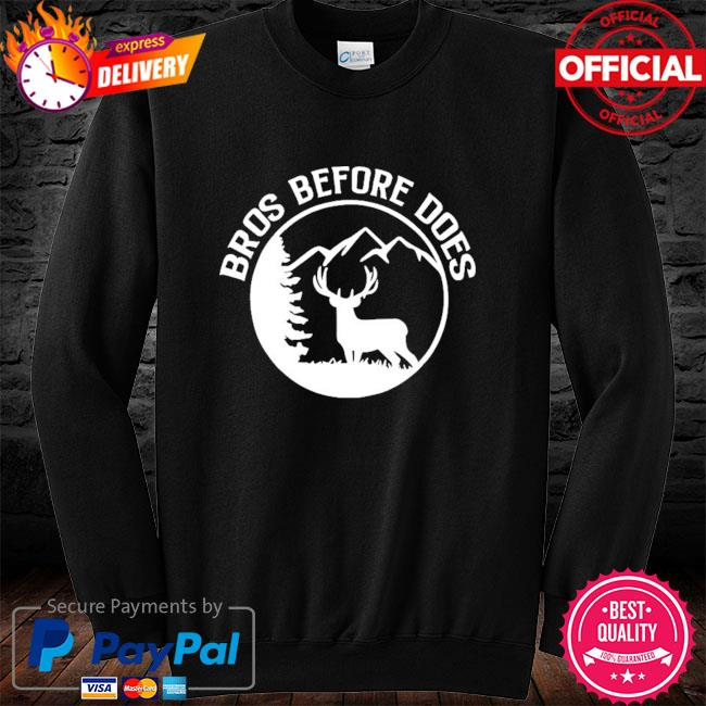 Official Bros before does bachelor party long sleeve