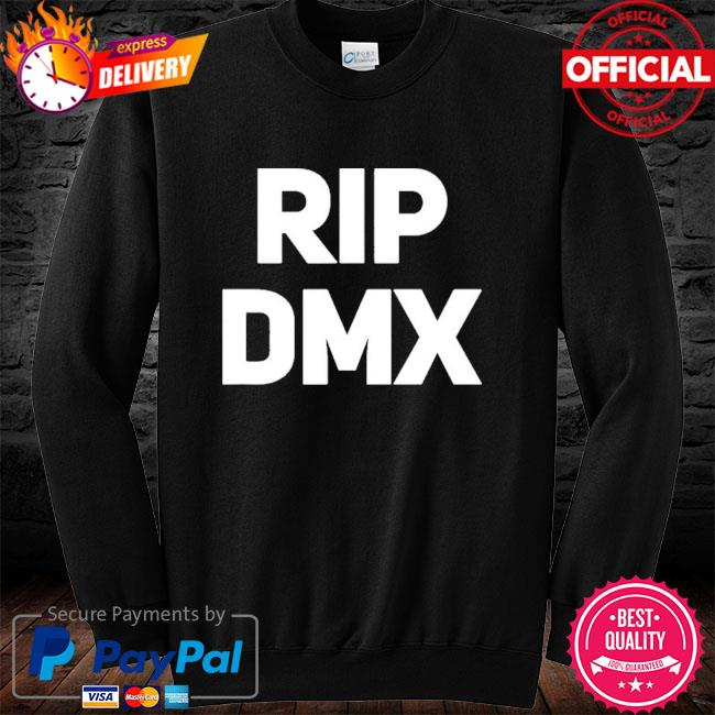 Official Rip dmx long sleeve
