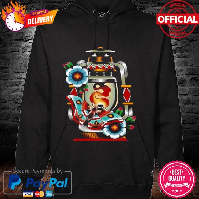 Joe Stevens Lantern Tee By Inkaddict 2021 hoodie
