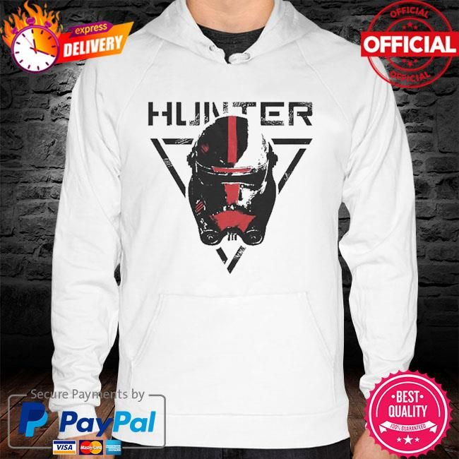 Star Wars The Bad Batch Hunter hoodie