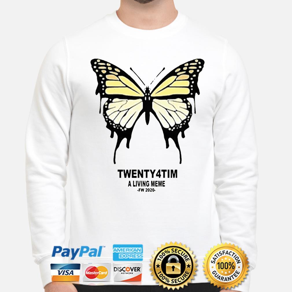 Wann kommt der merch von twenty4tim raus shirt, hoodie